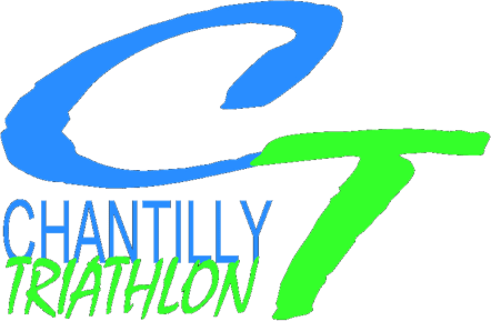 Chantilly Triathlon - Club de triathlon dans l'Oise (60)
