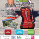 Marathon de Chantilly – 2 avril 2016