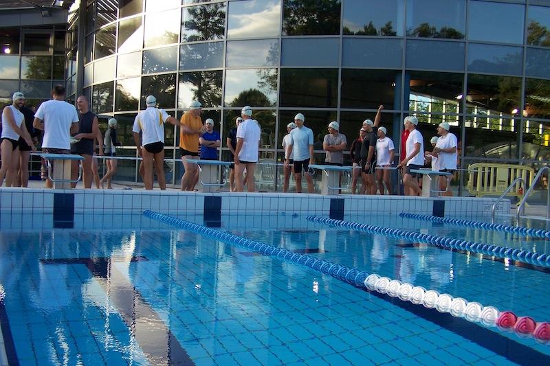 Triathlon piscine de gouvieux chantilly triathlon club for Piscine gouvieux